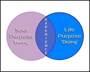 soul and life purpose symbiosis