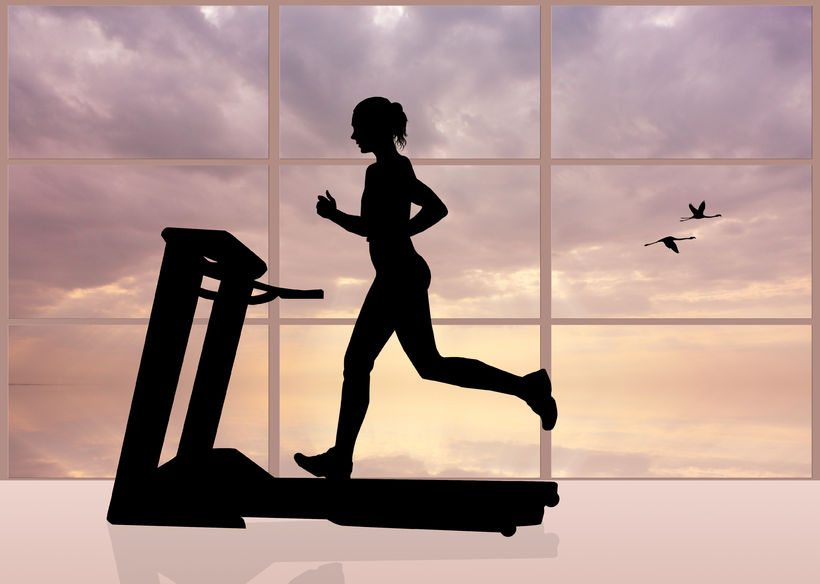 Are You Stuck On The Personal Development Treadmill?