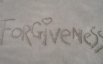 The Importance of Learning to Forgive Yourself
