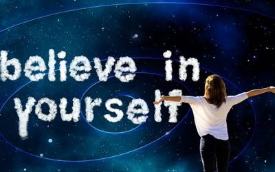 5 Ways to Boost Your Self-Confidence